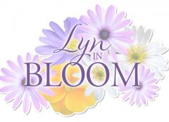 Lyn in Bloom Logo