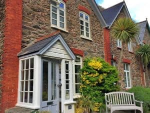 13 Tors Road Self-catering cottage in Lynmouth
