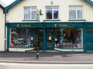 lynton toy museum and shop 1