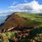 Hangmans Cliffs Combe Martin