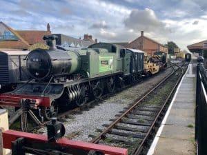 Lynton Lynmouth Minehead West Somerset Railway