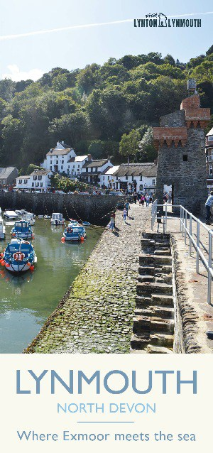 Lynmouth Leaflet