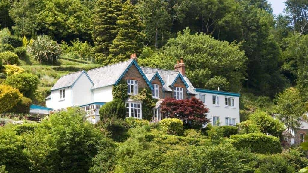 Pine Lodge Bed & Breakfast - Visit Lynton & Lynmouth