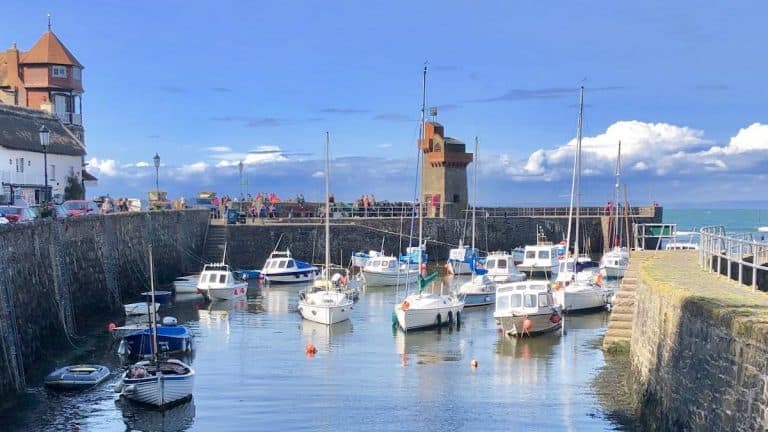 the rhenish tower   a lynmouth icon 1 1586537607