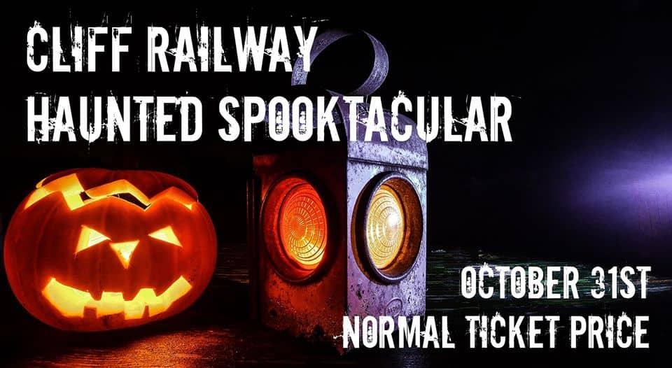 Haunted Spooktacular