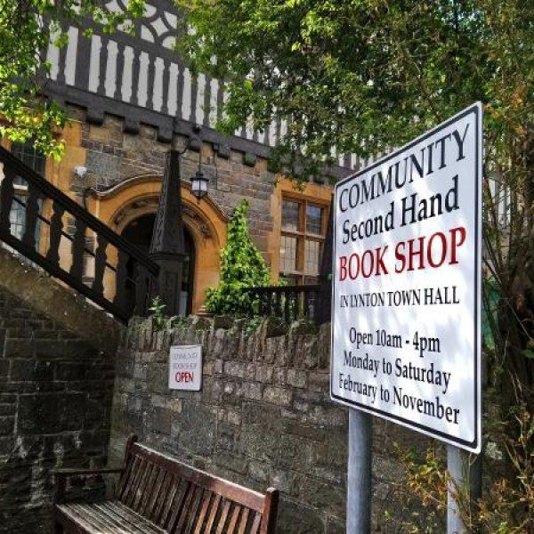 community bookshop 1
