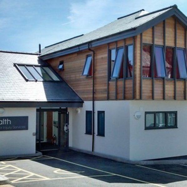 lynton health centre