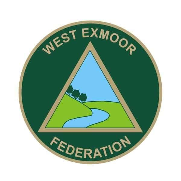 lynton primary school west exmoor federation logo